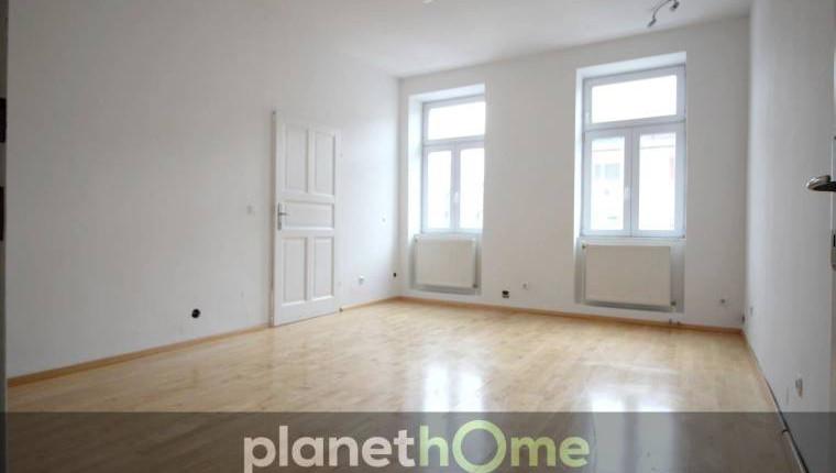 Frisch sanierte 3 Zimmer Altbauwohnung in Meidling