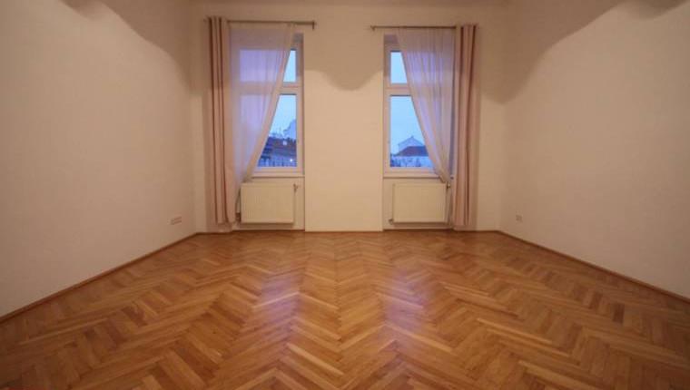 Sehr gepflegte Kleinwohnung für nur €450 im 17. Bezirk