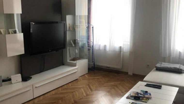 Voll möblierte 2 Zimmer Wohnung bei Spittelau im 19. Bezirk