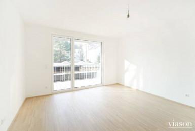 2-Zimmer-Wohnung Wien