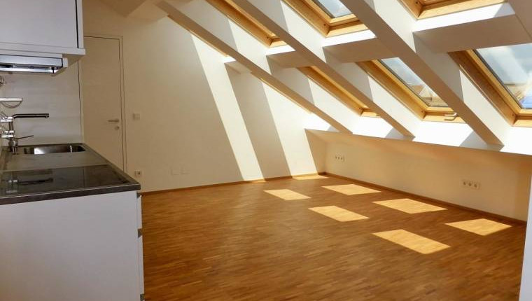 Klimatisierte DG-Wohnung mit Terrasse 1020 Wien