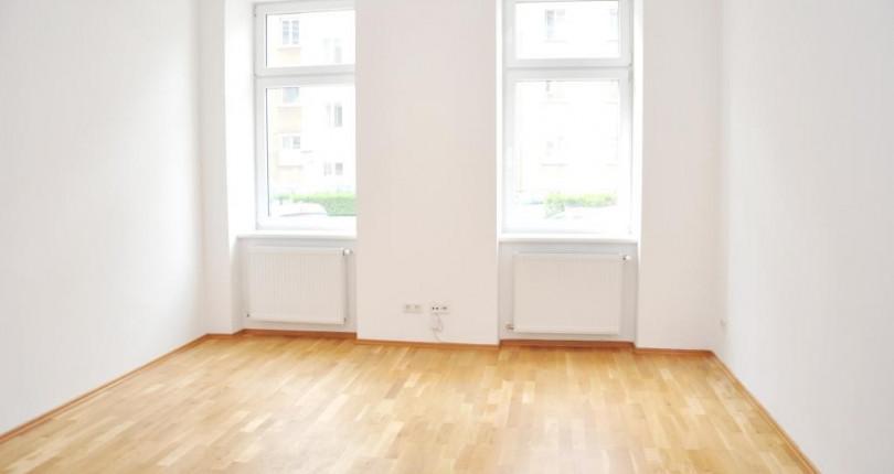 Unbefristete 3-Zimmer-Altbauwohnung in Wien-Meidling