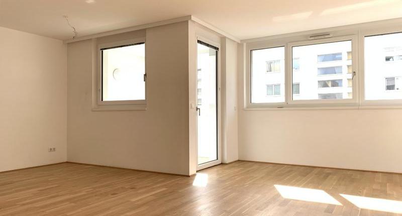 Genossenschaftswohnung in Wien-Favoriten