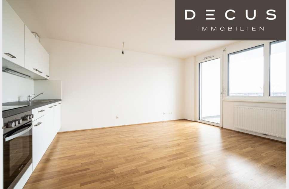 Moderne 2-Zimmer-Wohnung mit Balkon 1210 Wien | Mietwohnung
