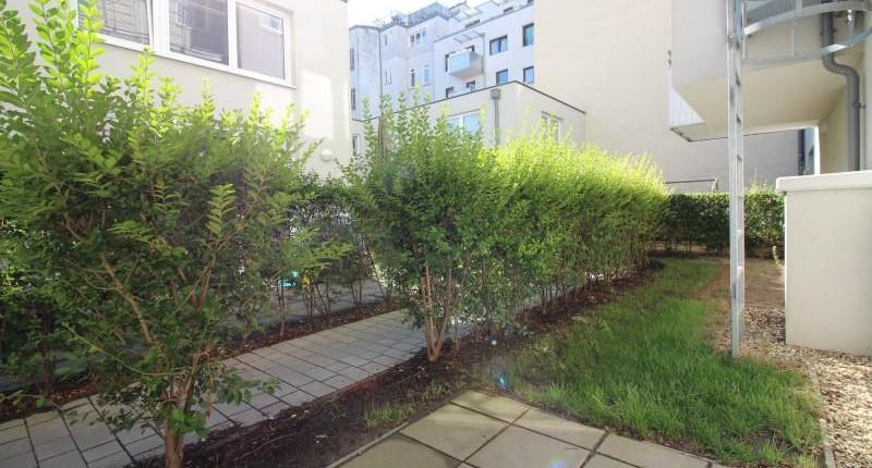 Schöne 3-Zimmer-Wohnung mit Garten 1160 Wien | Leamont Baker
