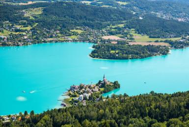 Gemeinden in Österreich, Mietpreise Österreich, Wohnpreise Österreich