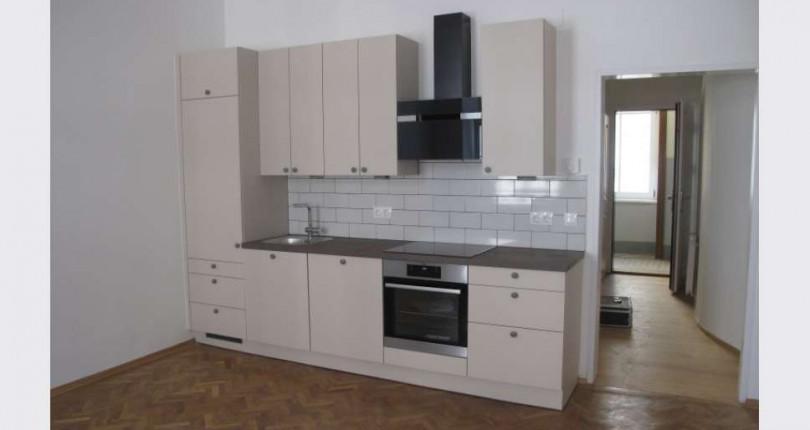 Preiswerte 2-Zimmer-Erstbezugswohnung 1050 Wien