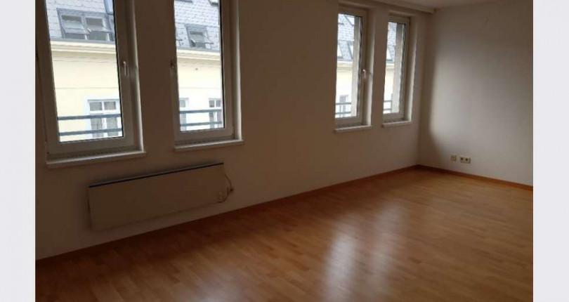1-Zimmer-Mietwohnung 1060 Wien