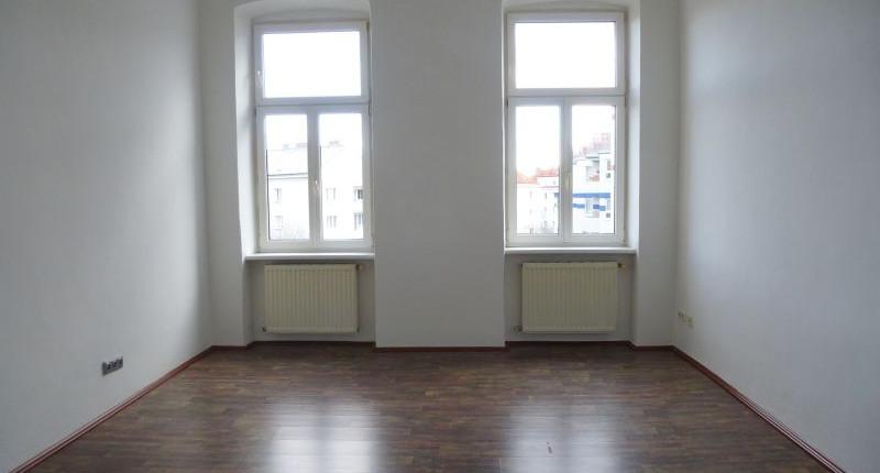 Gepflegte 2-Zimmer-Altbauwohnung 1200 Wien