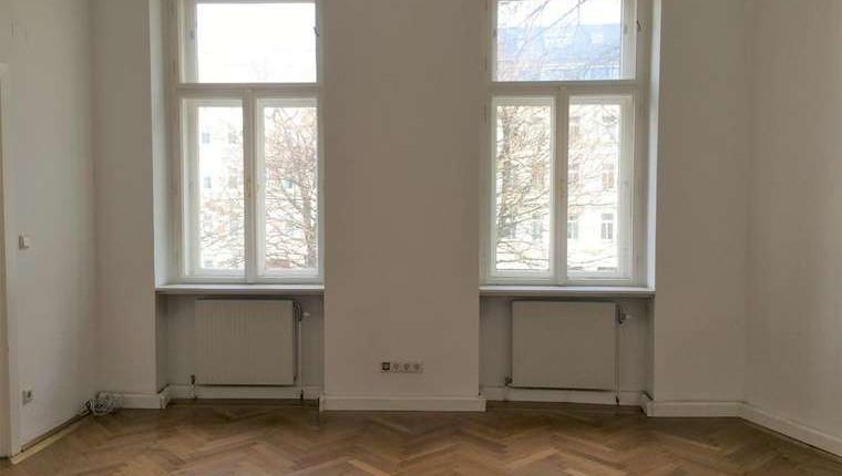 Schöne 2-Zimmer-Altbauwohnung 1030 Wien