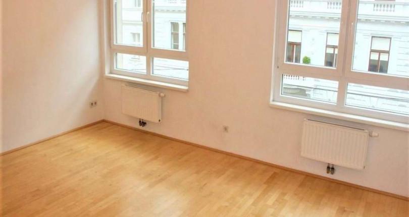 Leistbare 2-Zimmer-Neubauwohnung 1090 Wien