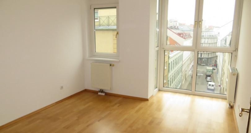 Preiswerte 2-Zimmer-Neubauwohnung 1060 Wien