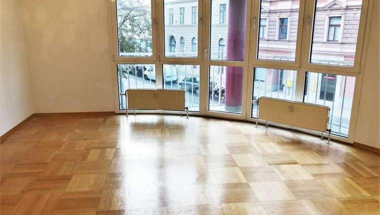Zentral gelegene 2-Zimmer-Wohnung 1090 Wien