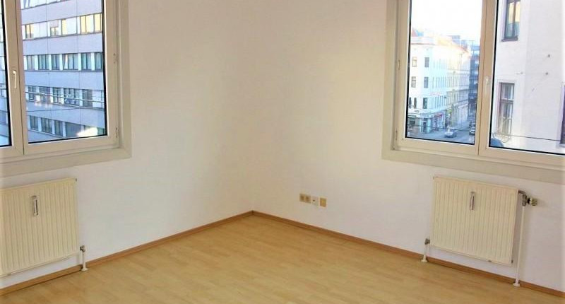 WG-geeignete 2-Zimmer-Mietwohnung 1160 Wien