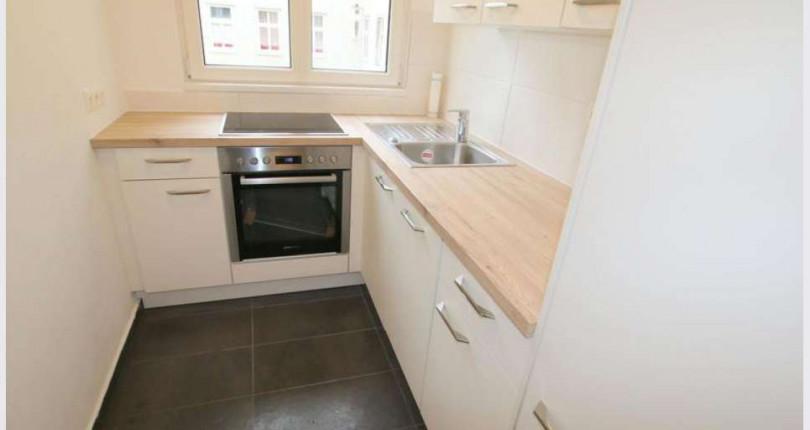 Provisionsfreie Schnäppchen-Wohnung mit 2 Zimmer