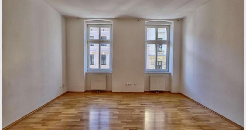 3-Zimmer-Wohnung mit Balkon 1150 Wien