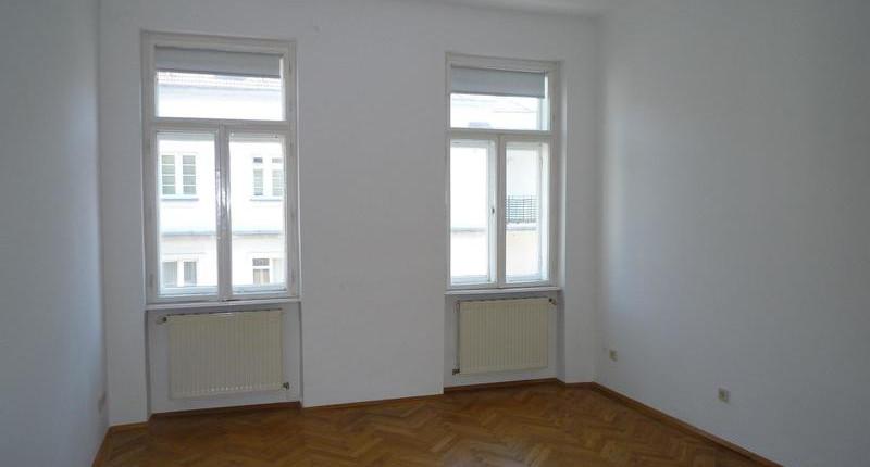Gepflegte 2-Zimmer-Altbauwohnung beim Kardinal-Nagl-Platz
