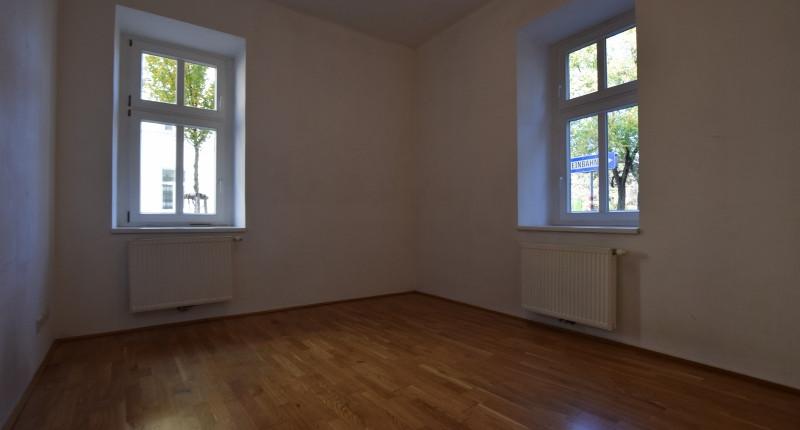 Unbefristete 2-Zimmer-Altbauwohnung 1180 Wien