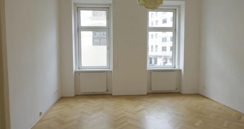 WG-geeignete Altbauwohnung 1160 Wien