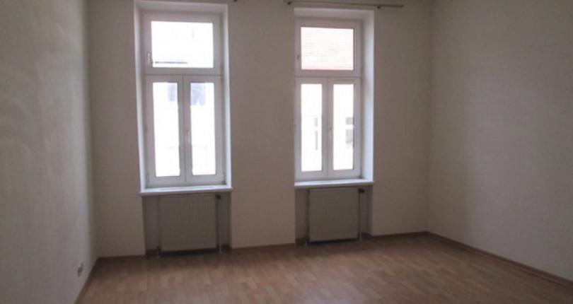 Günstige 2-Zimmer-Wohnung unter 500 Euro Miete