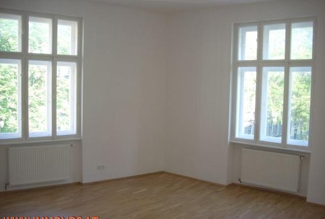 Sanierte Altbauwohnung mit sonnigem Eckzimmer 1150 Wien
