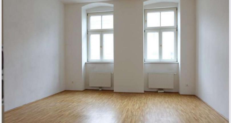 Altbauwohnung mit großer Loggia 1160 Wien
