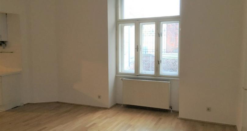 Günstige 2-Zimmer-Mietwohnung 1030 Wien