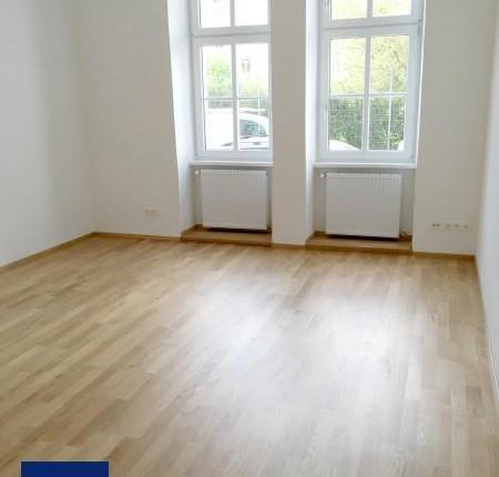 Praktisch aufgeteilte Altbauwohnung 1140 Wien