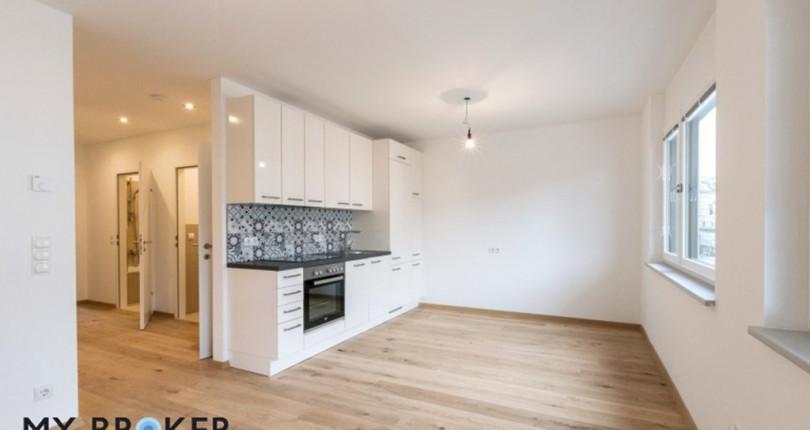 Exklusive 2-Zimmer-Mietwohnung 1180 Wien