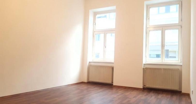 Gepflegte 1-Zimmer-Mietwohnung 1020 Wien