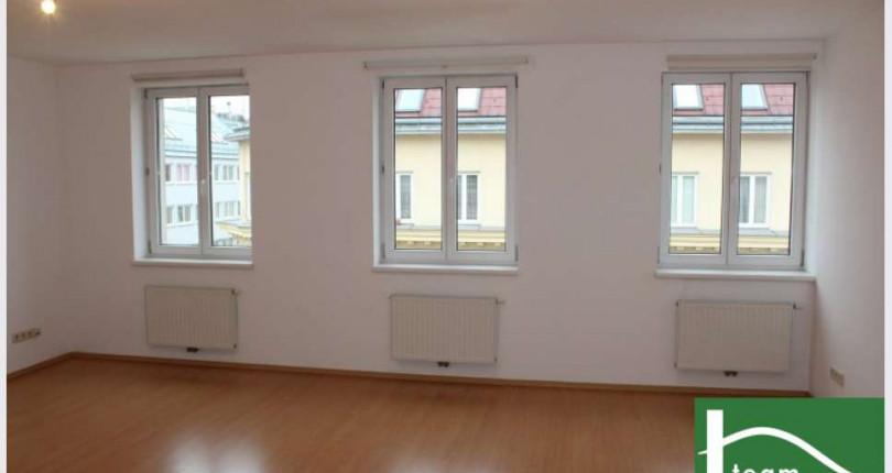 Helle 1-Zimmer-Mietwohnung 1050 Wien