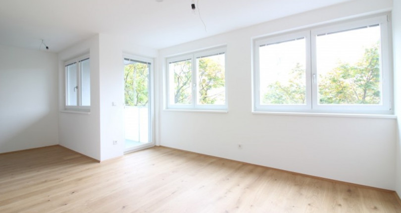 Hochwertige 2-Zimmer-Wohnung mit Loggia 1140 Wien