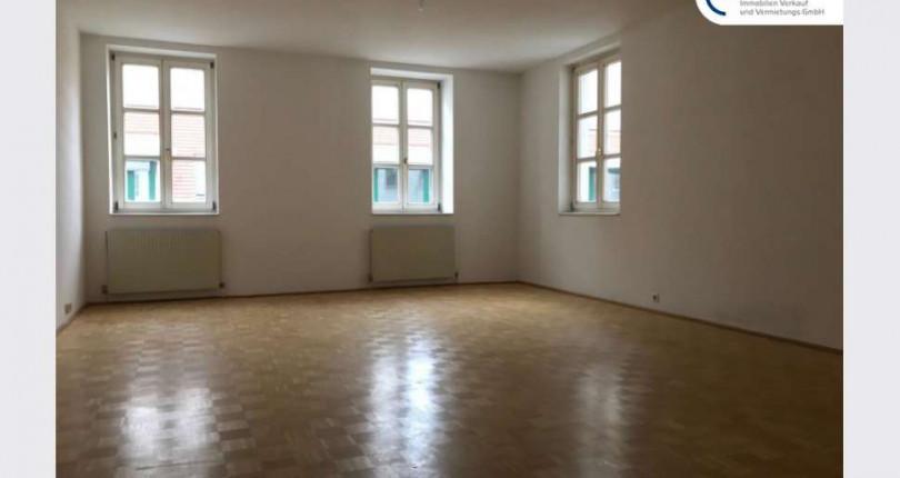 Leistbare 2-Zimmer-Mietwohnung 1070 Wien