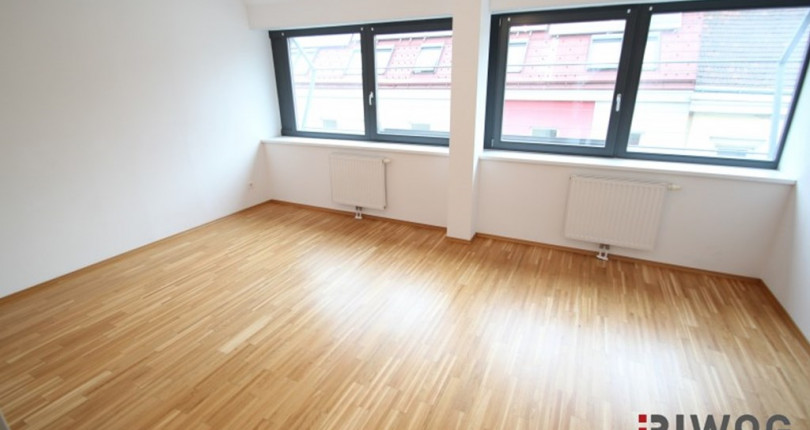 Moderne 2-Zimmer-Dachgeschoßwohnung 1020 Wien