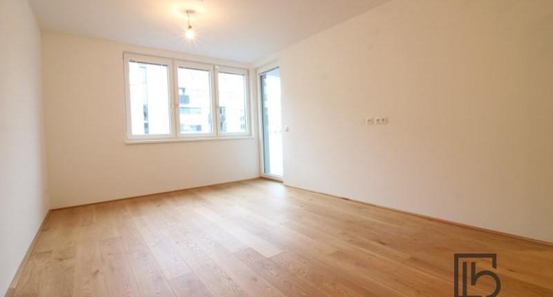 Moderner 2-Zimmer-Erstbezug mit Loggia 1160 Wien
