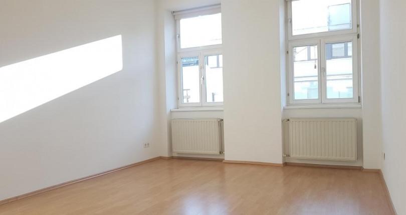 Praktische Kleinwohnung 1020 Wien