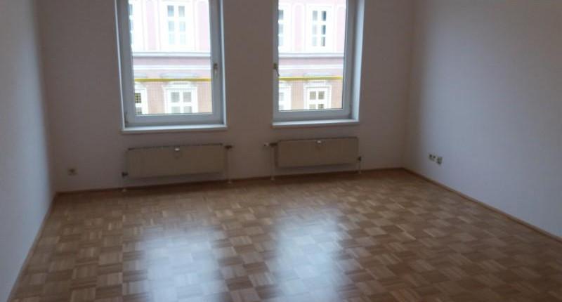 Preiswerte 2-Zimmer-Mietwohnung 1030 Wien