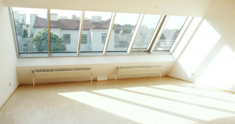 Provisionsfreie DG-Wohnung mit Terrasse 1020 Wien