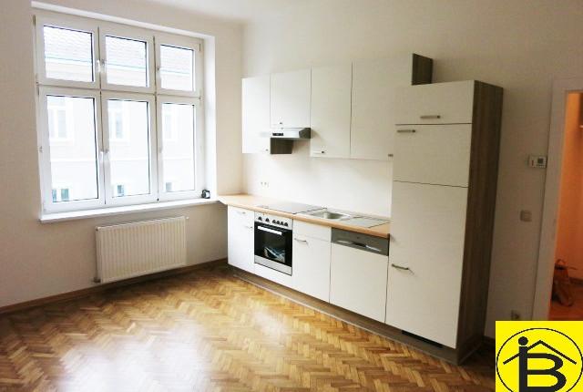 Südseitige 2-Zimmer-Altbauwohnung 1150 Wien