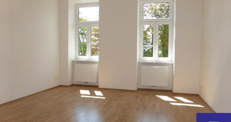 Unbefristete 2-Zimmer-Mietwohnung 1150 Wien
