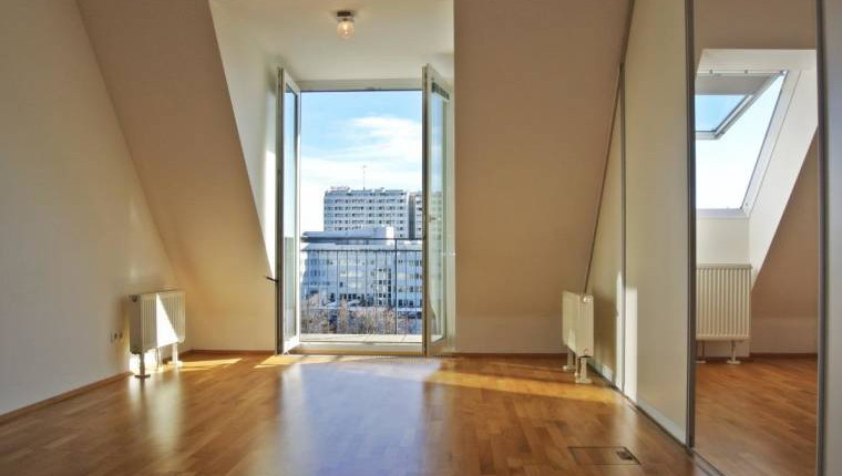 Moderne 2-Zimmer-Wohnung mit Balkon 1130 Wien