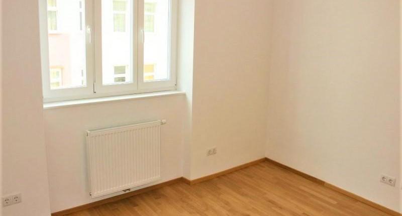 Günstige 1-Zimmer-Erstbezugswohnung unter 400 Euro Miete