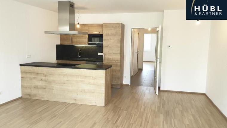 ALLES NEU – Große 2 Zimmerwohnung