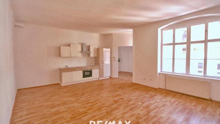 Top geschnittener Altbau – 2 Zimmer Wohnung