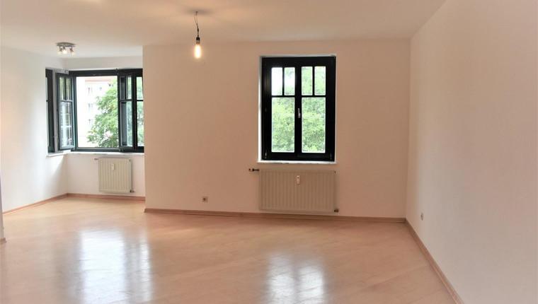 FAMILIEN HIT: Große 2 Zimmerwohnung in Ruhelage