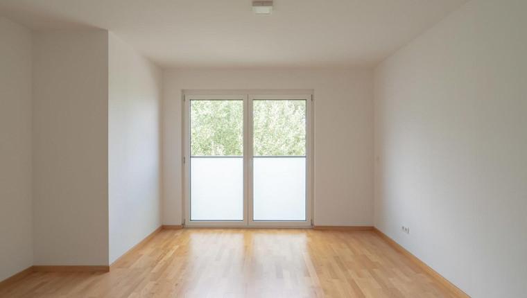 Moderne 2 Zimmer- Neubauwohnung mit Balkon