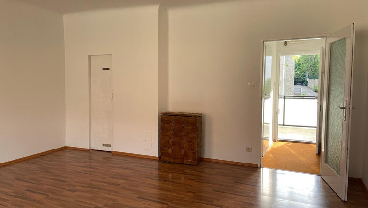 DÖBLING: 1 Zimmer Wohnung NUR 495€ mit Balkon PRIVAT