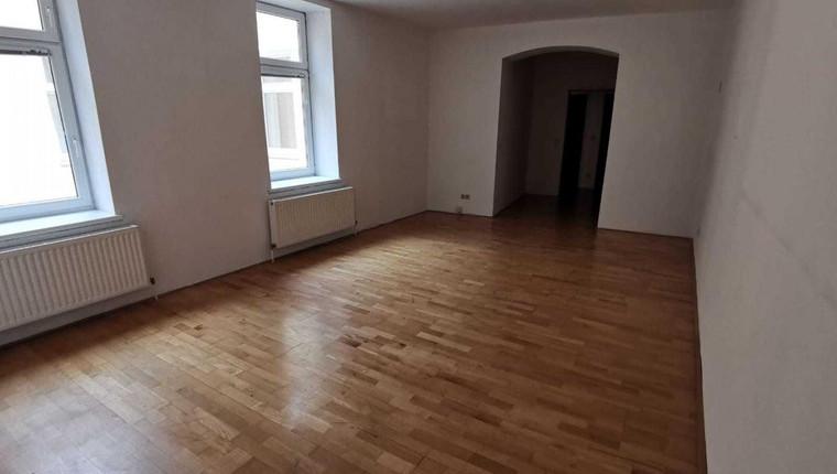 FAMILIEN AUFGEPASST: 3.5 Zimmer Mietwohnung (auch WG geeignet)