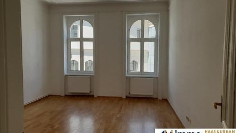 NÄHE UNIVERSITÄT WIEN: Klassische Altbauwohnung 2 Zimmer