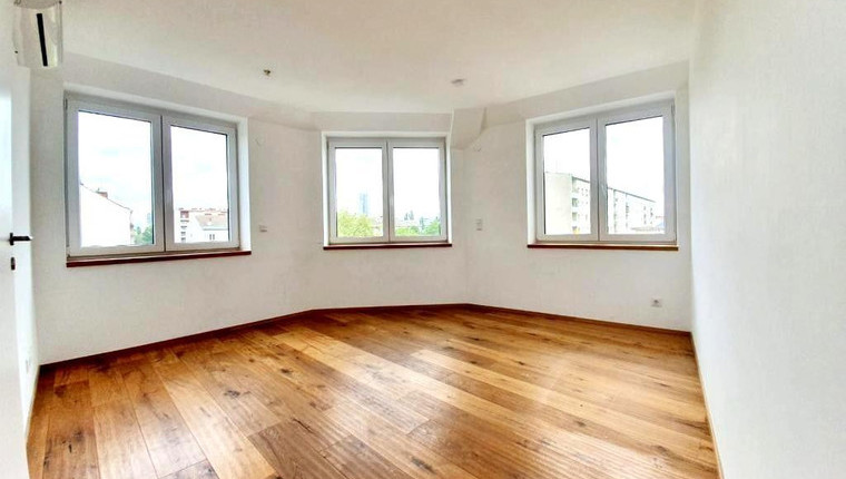 Neuwertige zwei Zimmer Mietwohnung mit TOP Anbindung in 1200 Wien